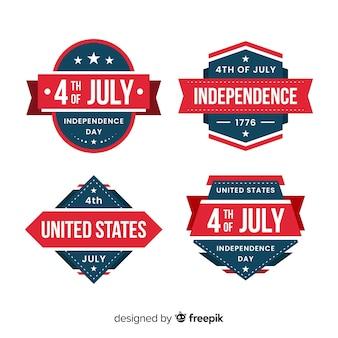 4. juli abzeichensammlung