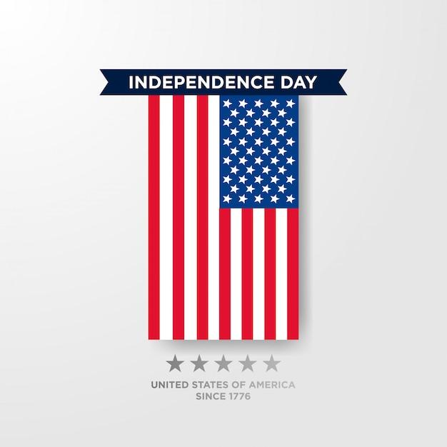 4. juli unabhängigkeitstag der usa
