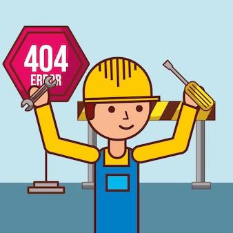 404-fehlerseite nicht gefunden
