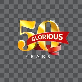 50 jahre glorreich