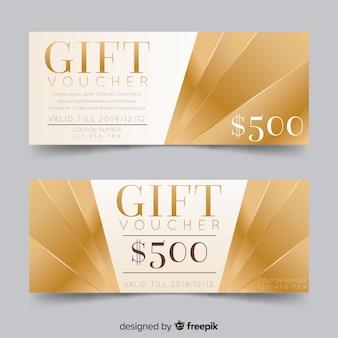 500 $ geschenkgutschein