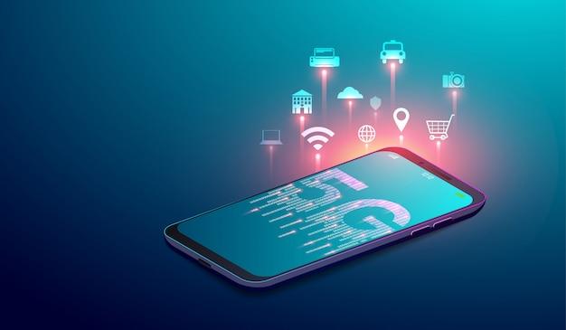 5g-netzwerk-wireless-systeme