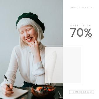 70 prozent vom verkauf