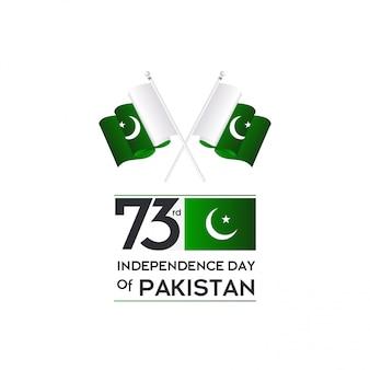 73. unabhängigkeitstag von pakistan