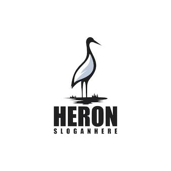 Abbildung des heron-logos