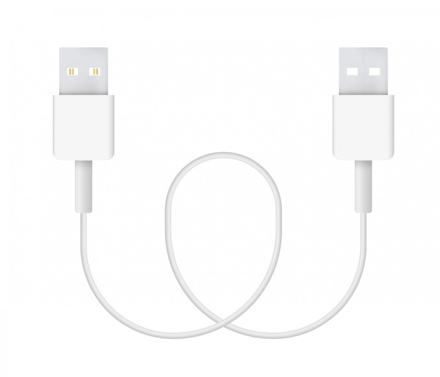 Abbildung des kabels
