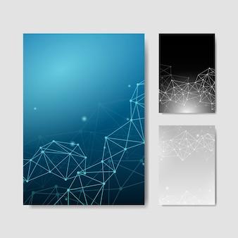 Abbildung des neuronalen netzwerks