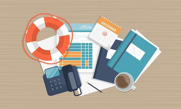Abbildung für support-support-callcenter, draufsicht