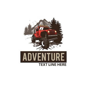 Abenteuer am berg
