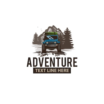 Abenteuer auf den hügeln
