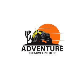 Abenteuer in der wüste