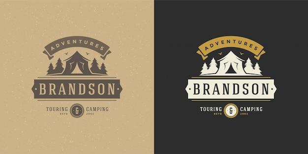 Abenteuer-logos