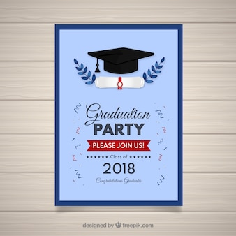 Abschluss einladung vorlage