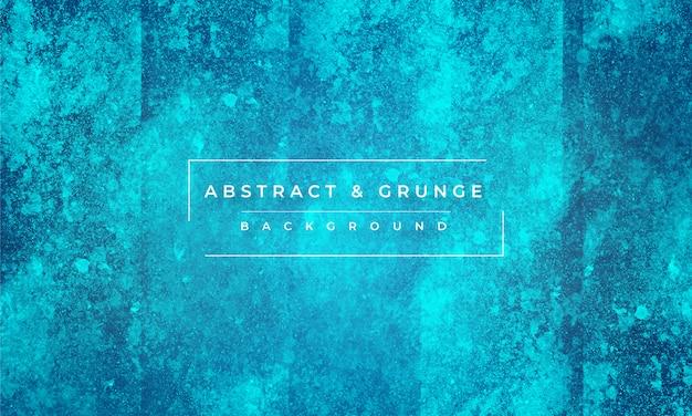 Abstract & grunge hintergrund