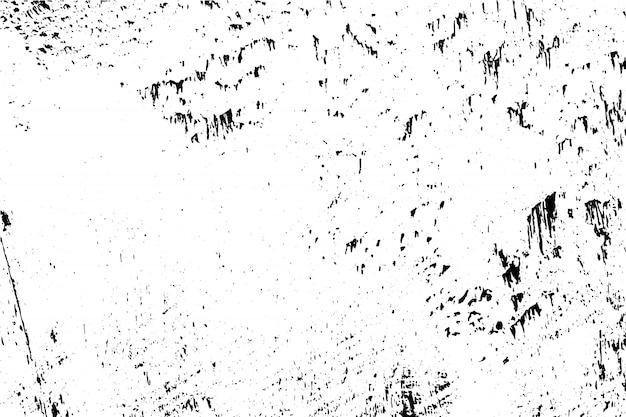 Abstract vector grunge oberflächenstruktur