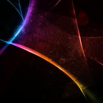 Abstract vector hintergrund