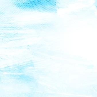 Abstrakt blau aquarell hintergrund