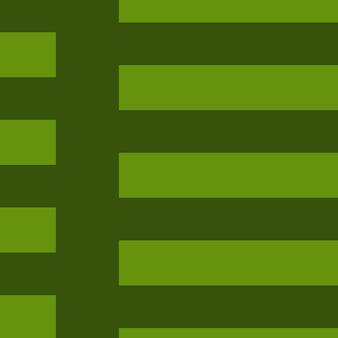 Abstrakt, formen, waldgrün, smaragdgrüne tapetenhintergrund-vektorillustration