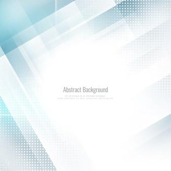 Abstrakt modernen geometrischen futuristischen Hintergrund