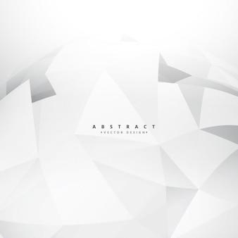 Abstrakte 3d-formen