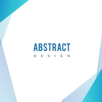 Abstrakte banner abbildung