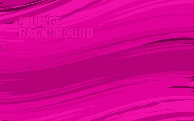 Abstrakte banner-hintergrundschablone mit grunge-textur