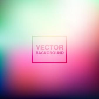 Abstrakte bunte unscharfe hintergründe. glattes hintergrundbild für website-, präsentations- oder posterdesign