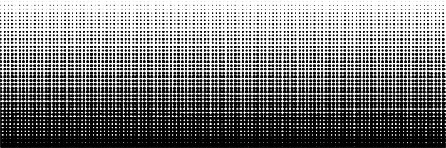 Abstrakte dunkle halbtonpunkt-hintergrundschablone