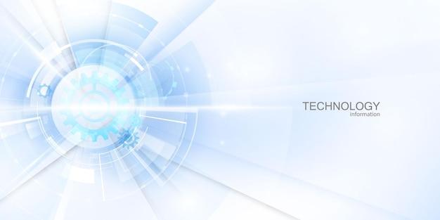 Abstrakte dynamische netzwerktechnologie