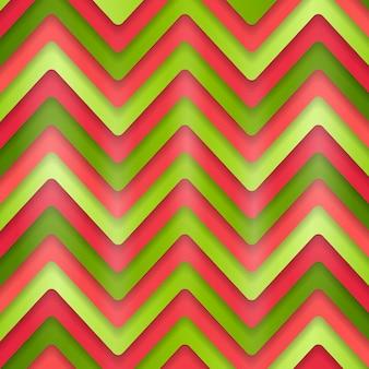 Abstrakte geometrische hintergrundillustration