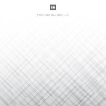 Abstrakte graue steigungsdiagonale linie hintergrund