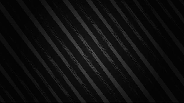 Abstrakte grungy linie überkreuzungshintergrund