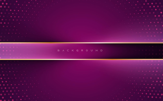 Abstrakte helle hintergrunddiagonale lila farbform
