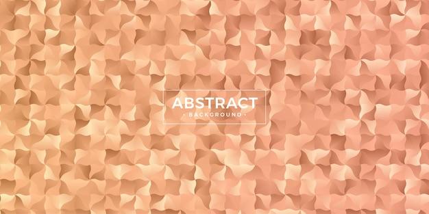 Abstrakte hintergrundtapete mit mosaikbeschaffenheit