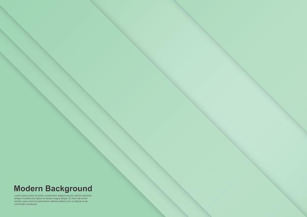 Abstrakte hintergrundvorlage. geometrisches abstraktes design mit farbverlauf