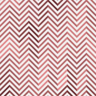 Abstrakte linie dreieckmusterhintergrund