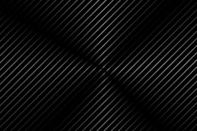Abstrakte metal line hintergrund