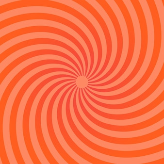 Abstrakte radiale helle sonne platzte hintergrund.