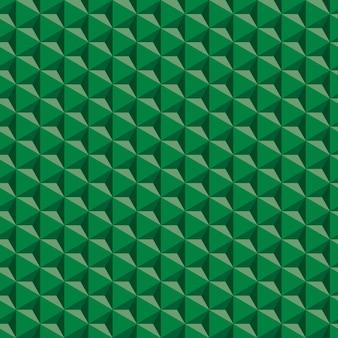 Abstrakte sechseckige nahtlose muster.