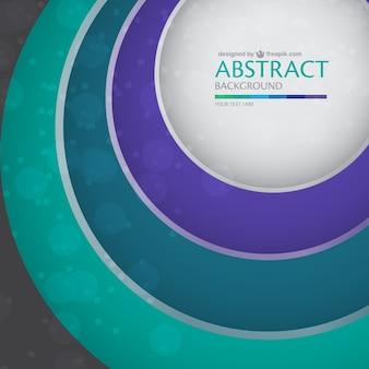 Abstrakte vektor-freies design