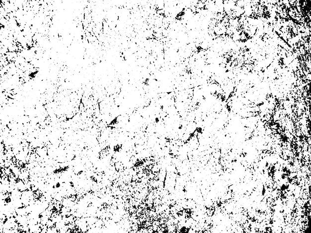 Abstrakte vektor-grunge-oberflächentextur.