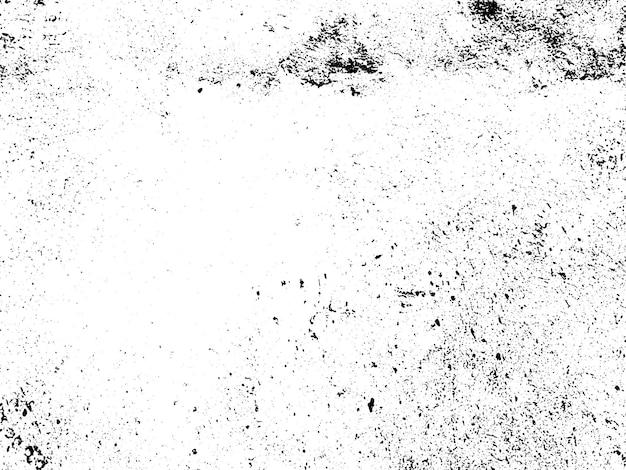 Abstrakte vektor-grunge-oberflächentextur