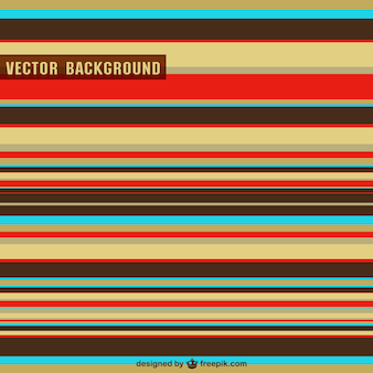 Abstrakte vektor-linien-design