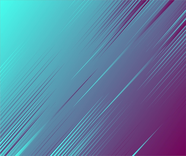 Abstrakte zweifarbige linien formen hintergrund