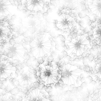 Abstrakten muster design
