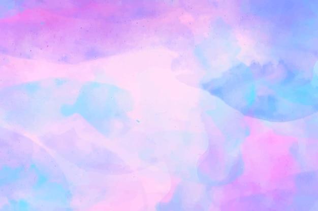 Abstrakter aquarell gemalter hintergrund