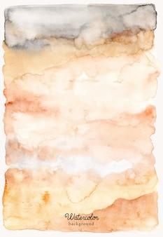 Abstrakter aquarell hintergrund