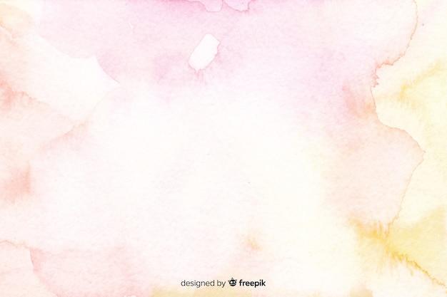 Abstrakter aquarellbeschaffenheitshintergrund