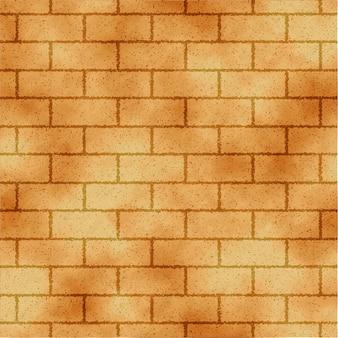 Abstrakter backsteinmauerbeschaffenheitshintergrund