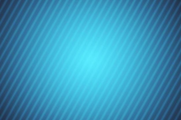 Abstrakter blau gestreifter hintergrund